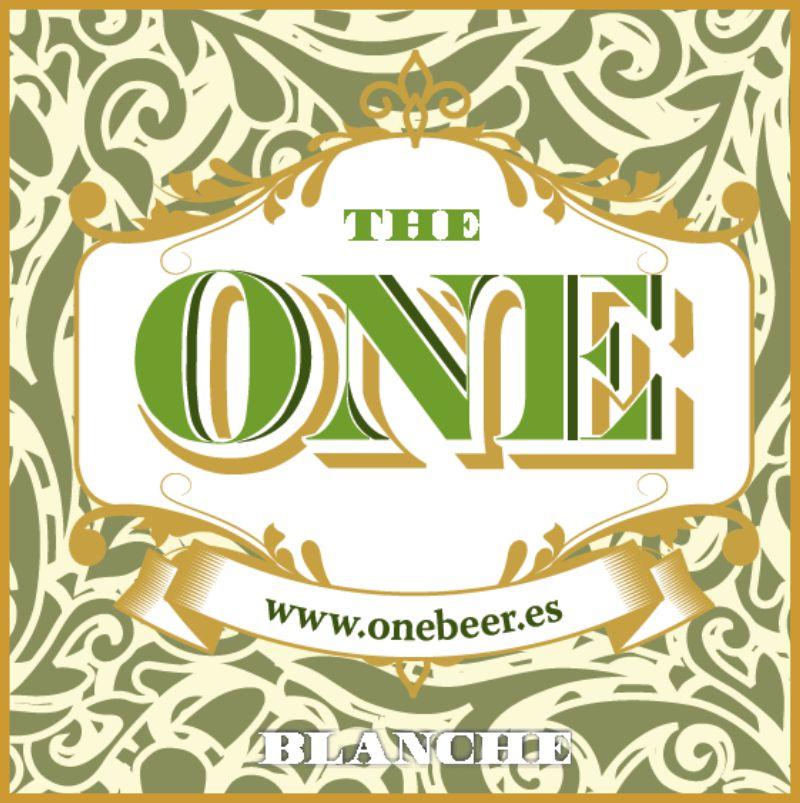 THE ONE BLANCHE - TRIGO BELGA