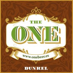 THE ONE DUNKEL - TRIGO ALEMAN