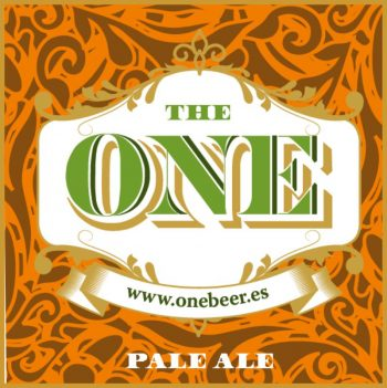 THE ONE BEER PALE ALE